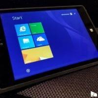 Так выглядит Surface Mini