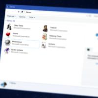 Как установить стандартные игры Windows 7 на Windows 10