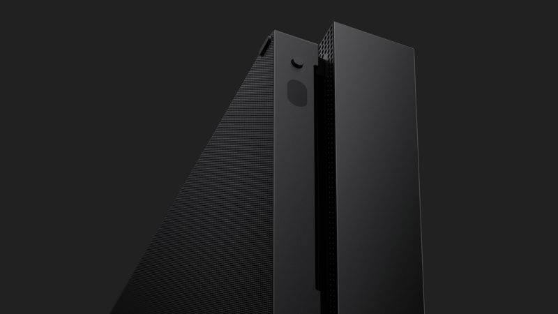 Xbox One X (2)