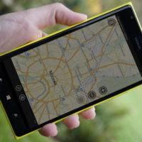Яндекс.Навигатор временно недоступен в магазине Windows