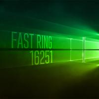 Вышли сборки 16251 и 15235 в Fast Ring