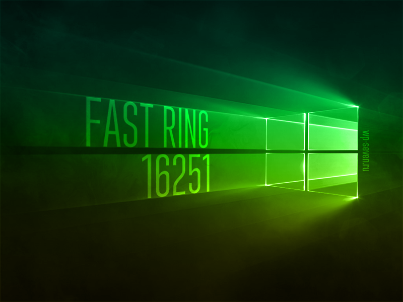 16251 Fast Ring