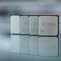 AMD запускает свои бюджетные процессоры Ryzen 3