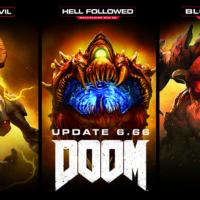 Doom будет бесплатной на Xbox One и ПК уже сегодня вечером