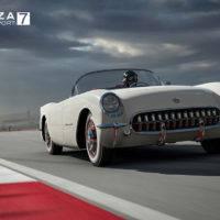 Turn10 Studios опубликовала второй список автомобилей в Forza Motorsport 7