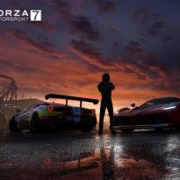 Turn10 Studios назвала первый список автомобилей в Forza Motorsport 7