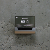 GLAS – новый термостат от Microsoft