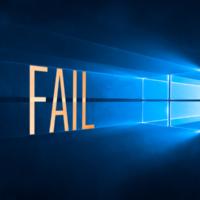 У Microsoft обострение творческого кризиса
