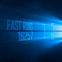 Вышли сборки 16257 и 15237 в Fast Ring
