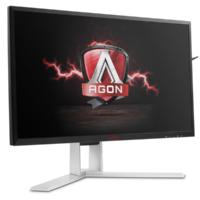 AOC представила игровой монитор с частотой развертки 240 Гц