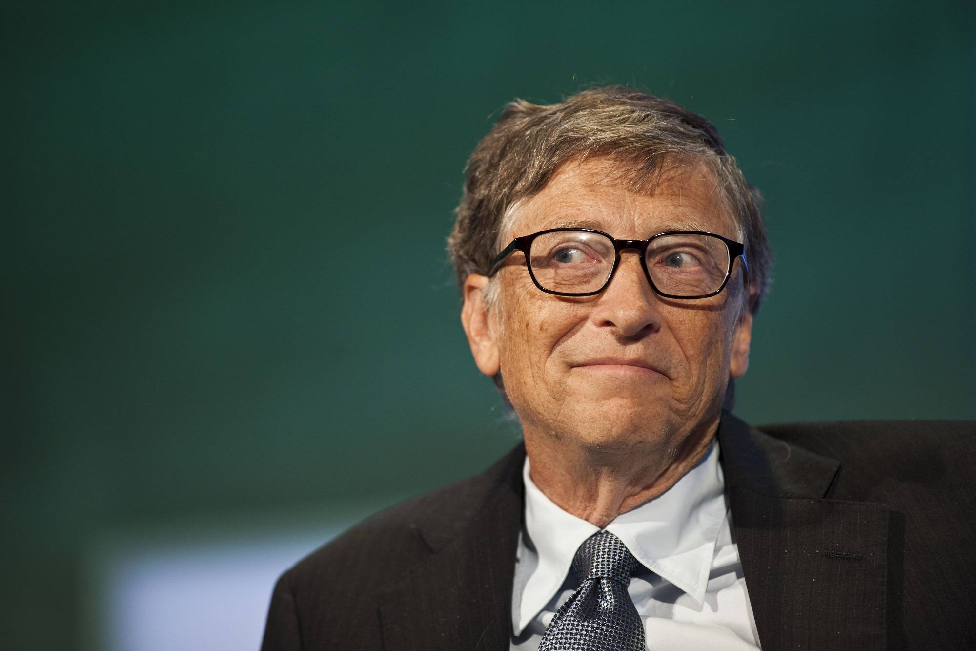 a biography of bill gates a ceo of microsoft See the fact file below for more information on bill gates or alternatively apple ceo, steve jobs invited microsoft to develop software compatible with macintosh.