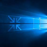 Сжатие файлов в Windows 10