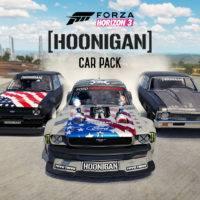 15 августа выйдет дополнение Hoonigan Car Pack для Forza Horizon 3 и Motorsport 7