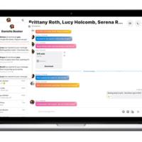 Предварительная версия переделанного клиента Skype вышла на Windows