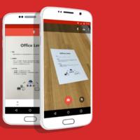 Office Lens на Android получило поддержку сканирования нескольких страниц