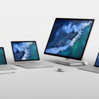 Microsoft утверждает который 08% владельцев Surface довольны своими устройствами