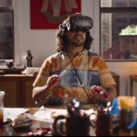 Microsoft запатентовала палочку-контроллер для управления AR-устройствами