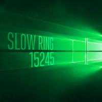 Windows 10 Mobile 15245 доступна в Slow Ring