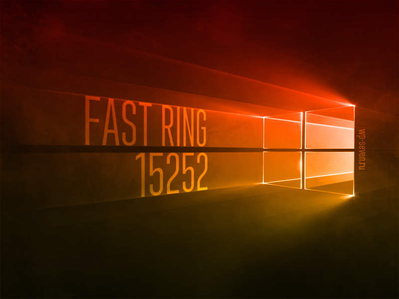 15252 Fast Ring