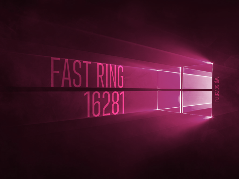 16281 Fast Rign