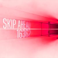 Вышла сборка 16362 для компьютеров в Skip Ahead