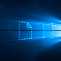 Скрытые файлы и папки в Windows 10