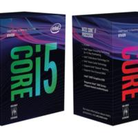 В сети появились бенчмарки новых процессоров Intel Core i7-8700K