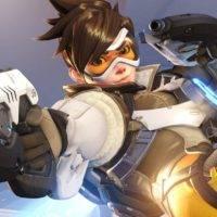 Overwatch бесплатна для подписчиков Xbox Live до 25 сентября