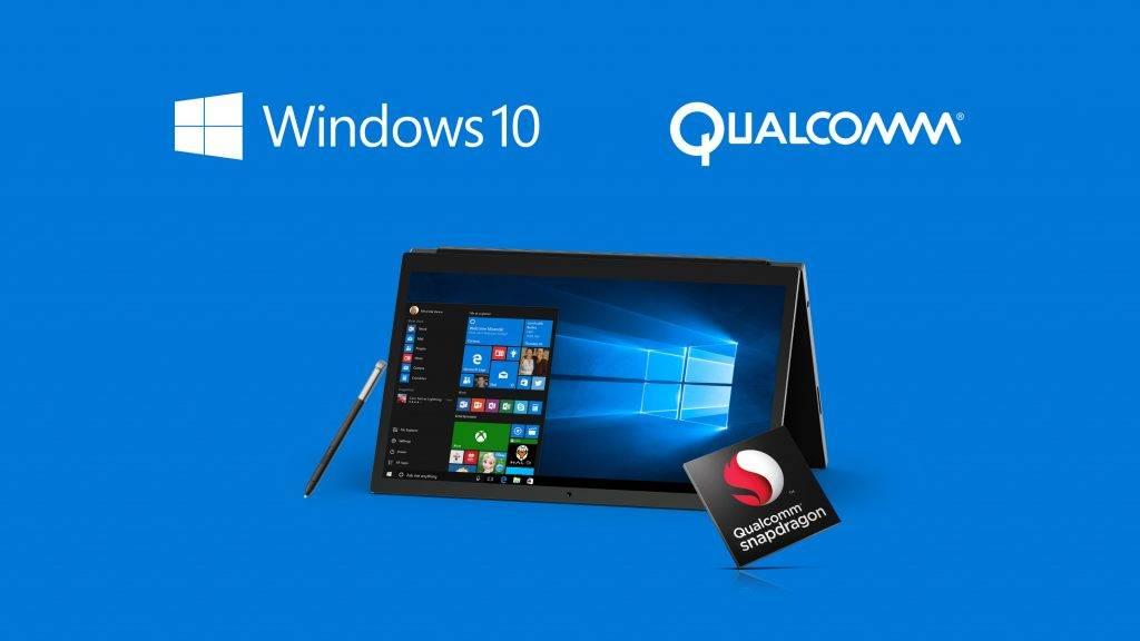 Ноутбук сWindows 10 иQualcomm 835 протестирован вGeekBench