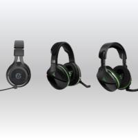 Microsoft показала новые беспроводные наушники для Xbox One и Windows 10