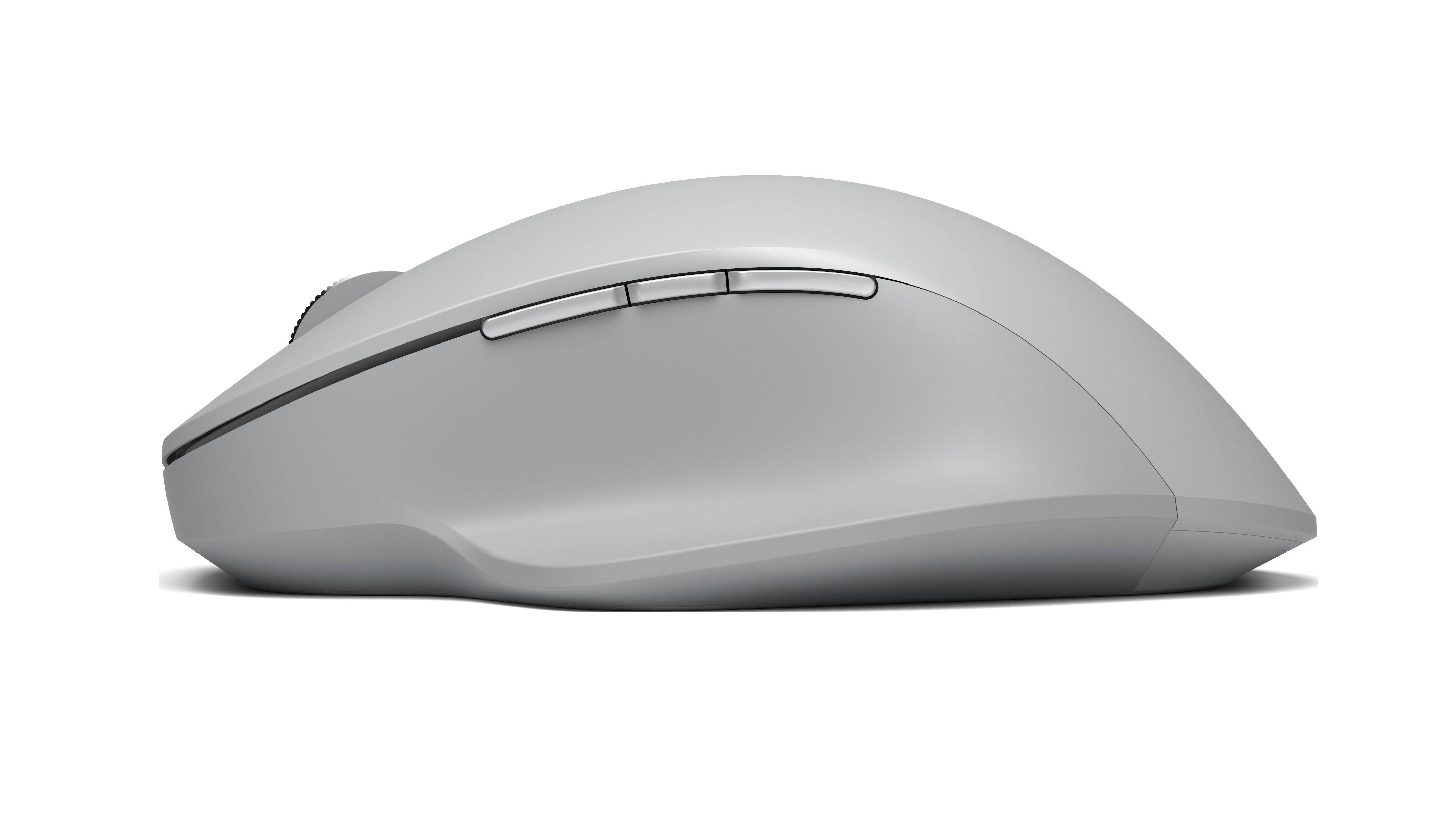 Microsoft анонсировала новые мыши IntelliMouse иSurface Precision Mouse
