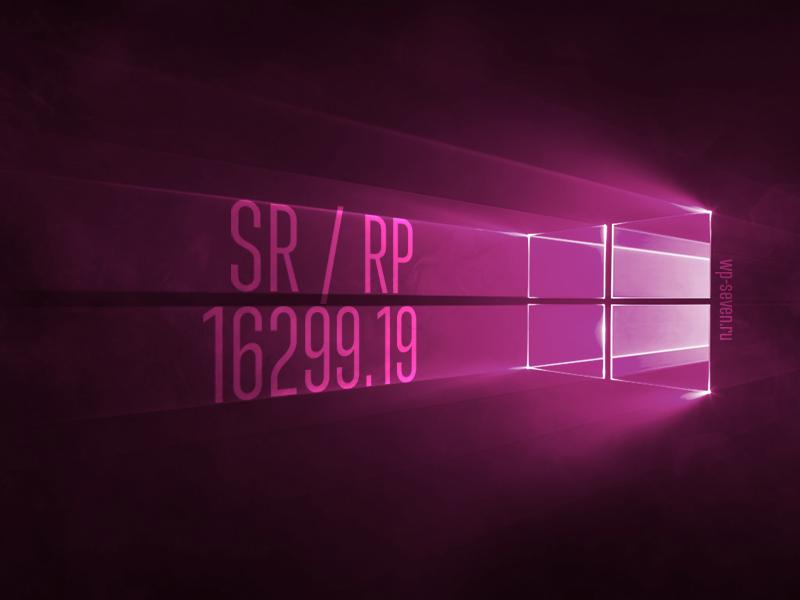 Microsoft представила улучшенный дизайн Windows 10