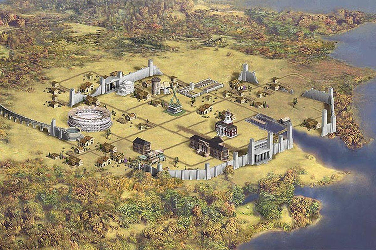 Sid Meier's Civilization III Complete будет доступна кбесплатному пользованию 21октября