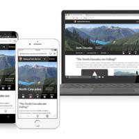 Microsoft Edge на Android вышел из стадии бета-версии