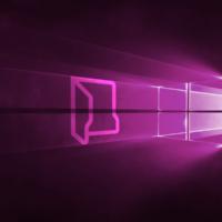 Как удалить папку Объемные объекты из проводника Windows 10