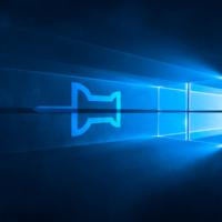 Как закрепить файл на панели задач и меню Пуск в Windows 10