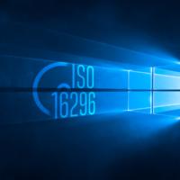 ISO-файлы сборки 16296 доступны для загрузки