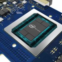 Intel представила линейку ИИ-чипов