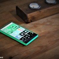 Microsoft отменила замечательный безрамочный смартфон еще в 2014 году