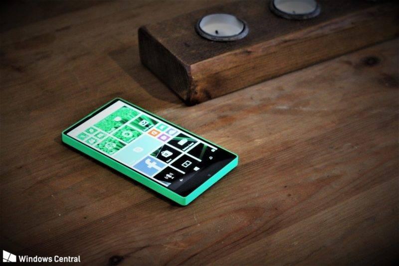 Lumia 435 proto 1