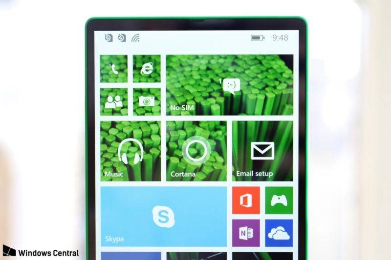 Lumia 435 proto 3