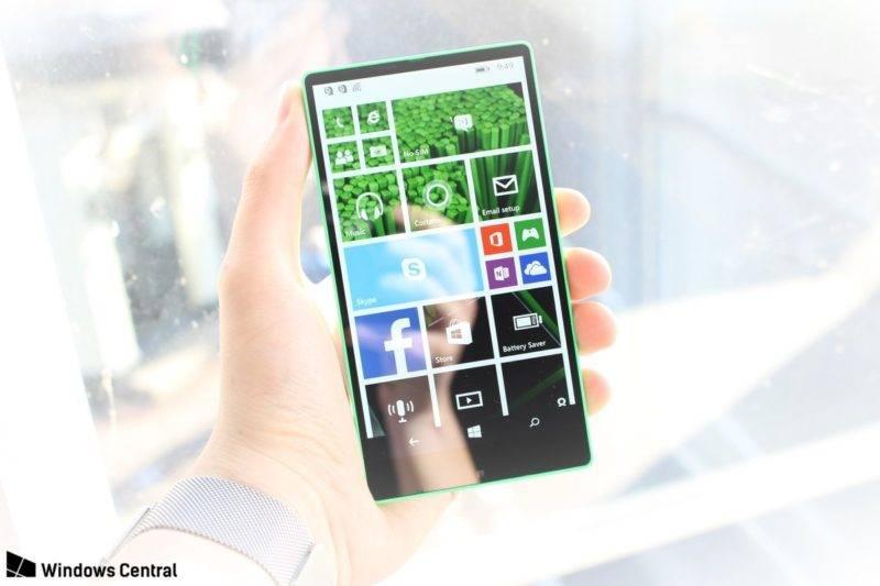 Lumia 435 proto 4