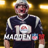 Madden NFL 18 бесплатна на этих выходных на Xbox One