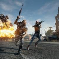 PUBG вышла на Xbox One