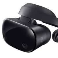 Samsung не собирается продавать свой шлем для Windows Mixed Reality в Европе