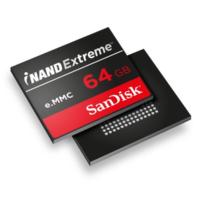 В чем разница между eMMC и SSD