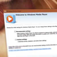 Microsoft просит пользователей отказаться от Windows Media Player