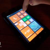 Lumia Midas – предшественник Lumia McLaren