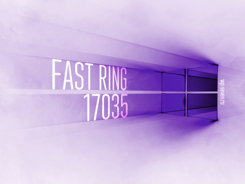 17035 Fast Ring