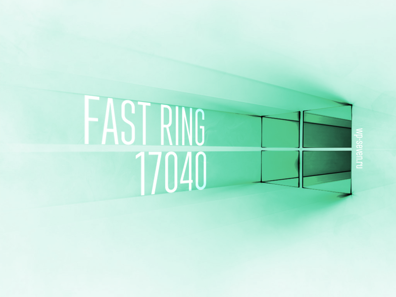 1740 Fast Ring